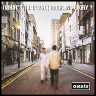 (What's The Story) Morning Glory? (VINYL - 2LP)