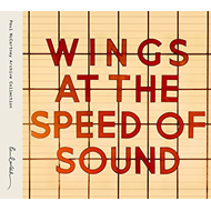 At The Speed Of Sound - Deluxe Edition (VINYL - 2LP - 180 gram + MP3)