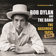 The Basement Tapes Raw: The Bootleg Series Vol. 11 (VINYL - 3LP)