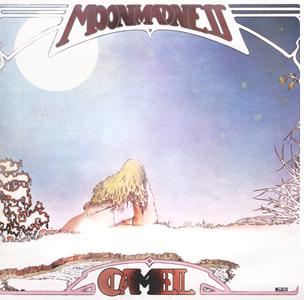 Moonmadness (VINYL + MP3)