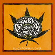 Black Power Flower - Limited Edition (VINYL)