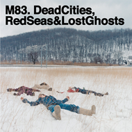 Dead Cities, Red Seas And Lost Ghosts (VINYL)