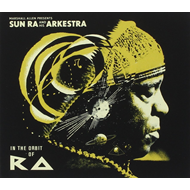 In The Orbit Of Ra (VINYL - 2LP + CD)