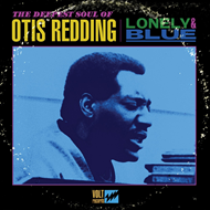 Produktbilde for Lonely & Blue - The Deepest Soul Of Otis Redding (VINYL)