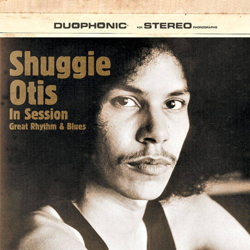 Shuggie Otis In Session (VINYL - 2LP)