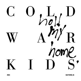 Hold My Home (VINYL)