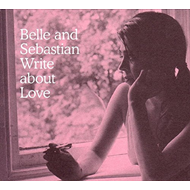 Write About Love (VINYL)