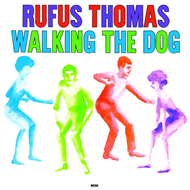 Walking The Dog (VINYL - 180 gram)
