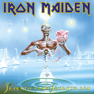 Seventh Son Of A Seventh Son (VINYL - 180 gram)