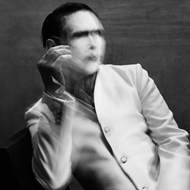 The Pale Emperor (VINYL - 2LP)