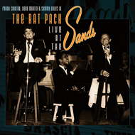 The Rat Pack - Live At The Sands (VINYL - 2LP - 180 gram)