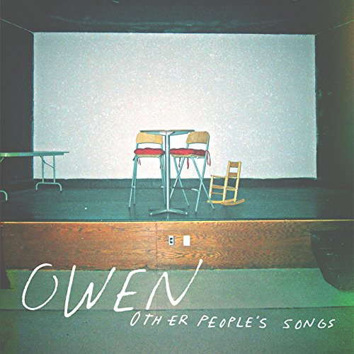 Other People's Songs (VINYL)