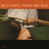 Porgy And Bess (VINYL - 180 gram - Mono)