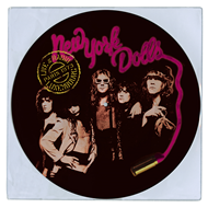 Live At Radio Luxembourg, Paris 1973 (VINYL - Picture Disc)
