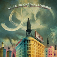 While No One Was Looking - Toasting 20 Years Of Bloodshot Records (VINYL - 3LP)