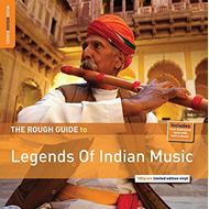 The Rough Guide To Legends Of Indian Music (VINYL)