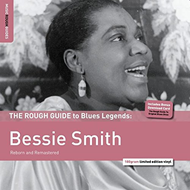 The Rough Guide To Blues Legends - Bessie Smith - Limited Edition (VINYL - 180 gram)