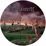 Youthanasia (VINYL - Picture Disc)