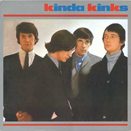 Kinda Kinks (VINYL - Mono)