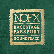 Backstage Passport Soundtrack (VINYL)