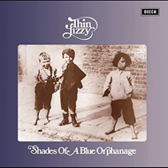 Shades Of A Blue Orphanage (VINYL + MP3)