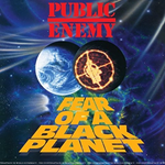 Fear Of A Black Planet (VINYL - 180 gram)