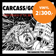 The Earache Peel Sessions (VINYL)