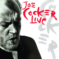 Joe Cocker Live (VINYL - 2LP - 180 gram)