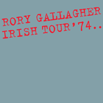 Irish Tour '74 - Expanded (VINYL - 3LP - 180 gram)