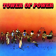 Tower Of Power (VINYL - 180 gram)