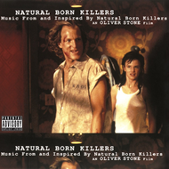 Natural Born Killers (VINYL - 2LP - 180 gram)