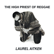 The High Priest Of Reggae (VINYL)