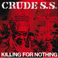 Killing For Nothing (VINYL)