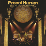 Live At The Union Chapel - Limited Edition (VINYL - 2LP - 140 gram - Gul)