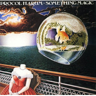 Produktbilde for Something Magic - Limited Edition (USA-import) (VINYL - 2LP - 140 gram - Blå)