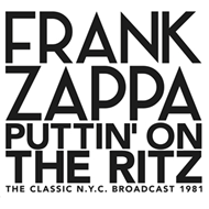 Puttin' On The Ritz Live, September 1981, Vol.1 - Limited Edition (VINYL - 2LP - 140 gram)