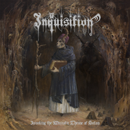 Invoking The Majestic Throne Of Satan (VINYL - 2LP)