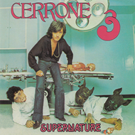 Supernature (Cerrone 3) (VINYL)