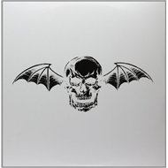 Avenged Sevenfold (VINYL - 2LP)