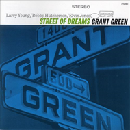Street Of Dreams (VINYL + MP3)