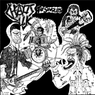 Total Chaos - The Singles Collection (VINYL)