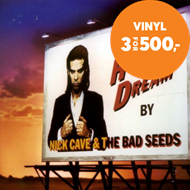 Produktbilde for Henry's Dream (VINYL - 180 gram)