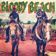 Bloody Beach Pirate Radio Presents - Limited Edition (VINYL - Gul)