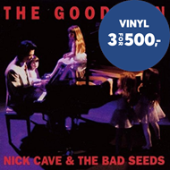Produktbilde for The Good Son (VINYL - 180 gram)