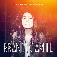 Produktbilde for The Firewatcher's Daughter (VINYL)