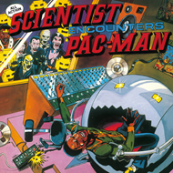 Encounters Pac-Man At Channel One (VINYL)