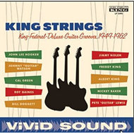 King Strings (VINYL)