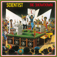 Big Showdown (VINYL)