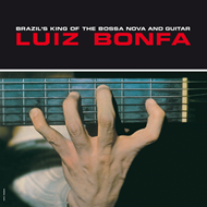 Brazil's King Of The Bossa Nova And Guitar - Limited Edition (VINYL)