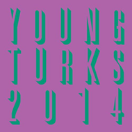 Young Turks 2014 (VINYL)